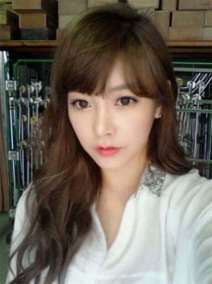 T-ara Soyeon's face change - K-POP, K-FANS